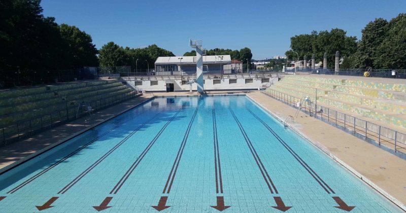 Piscines à Lyon : à quand des équipements nautiques de qualité ?