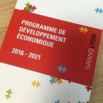 Programme de développement économique de la Métropole de Lyon
