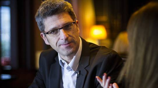 [Presse] «Les législatives ne sont le 3e tour de l'élection présidentielle» Lyon Capital