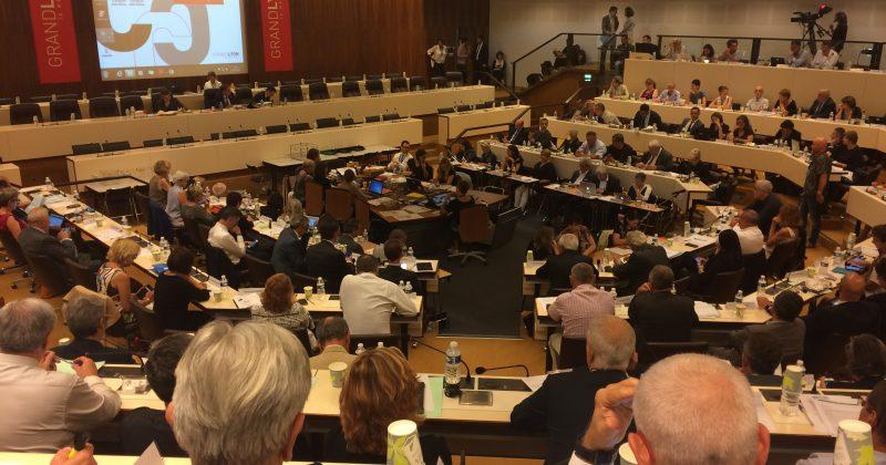 Proposition d'un amendement qui fixe un plafond d' 1 millions d'euros sur des actes